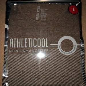 Other - Men's athletic shirt